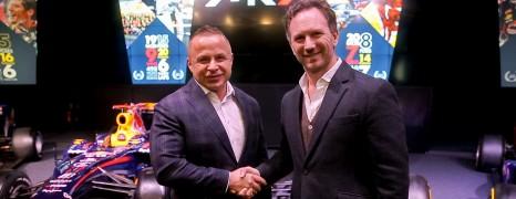 Dlaczego FuturoCoin wsparło Red Bulla, a nie poszło z Williamsem?
