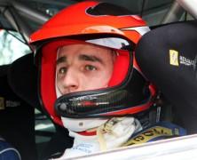 Kubica: When I'm driving a car, this car I don't feel big limitations