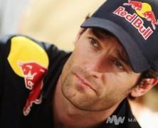 Webber potwierdził Ricciardo