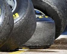 Pirelli wprowadzi nową konstrukcję tylnej opony, koniec z techniką zamiany stron