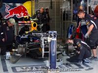 GP USA 2012, Friday 14